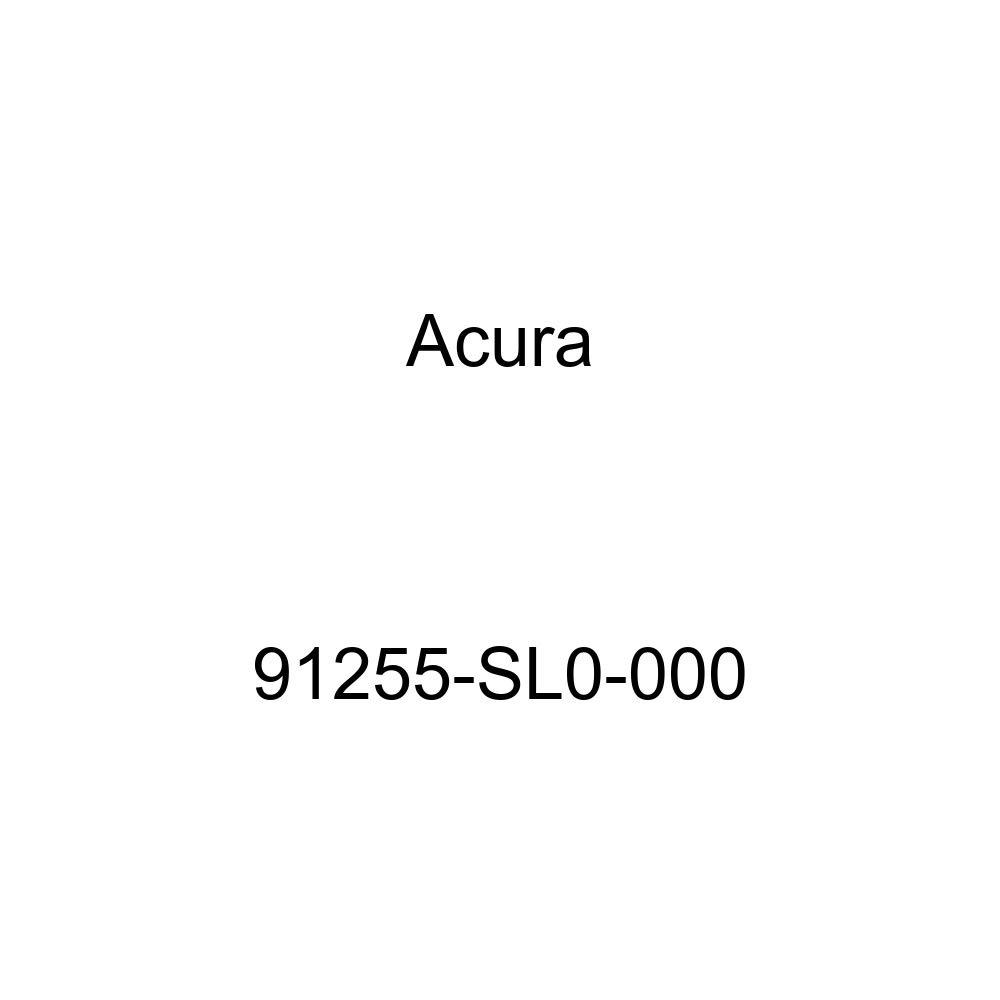 Acura 91255-SL0-000 Wheel Seal