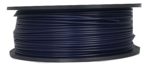 2.2lbs Spool MADE IN THE USA : 3D Printer Filament 1kg Dark Blue Dimensional Accuracy: +//- 0.05mm Argos 3mm PLA