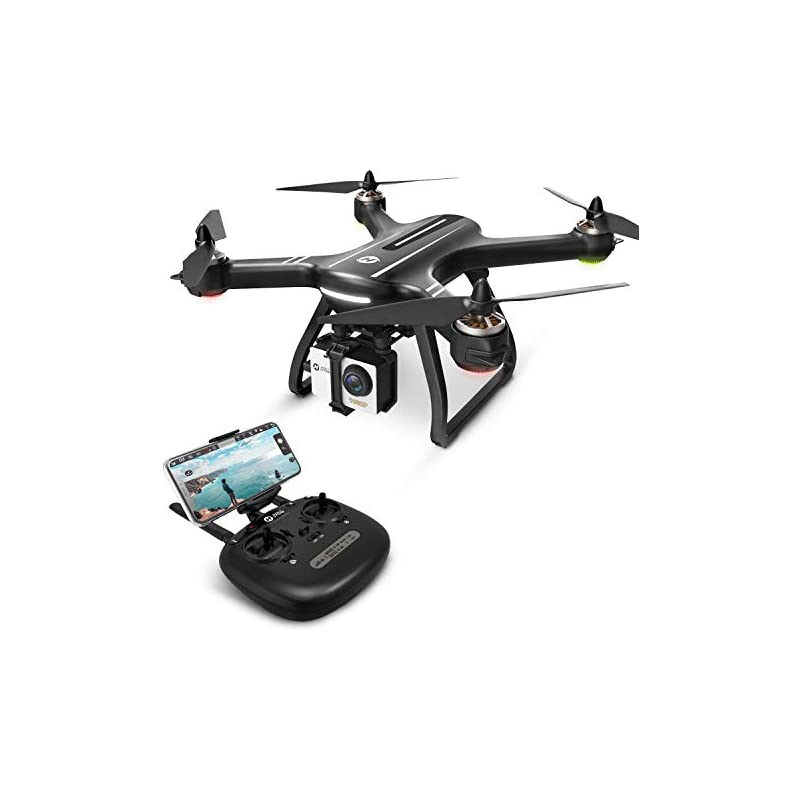 Holy Stone HS700 FPV Drone 1080p HD Came