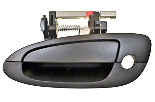 02 altima driver door handle - 8