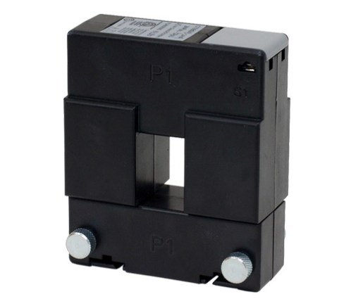 AcuCT-0812 5A Split Core Current Transformers (250A input with 5A output) - 5a Split Core Current Transformer