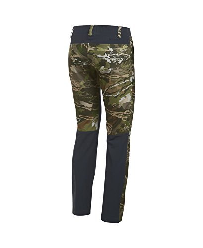 Under Armour UA Early Season Field 4 Ridge Reaper Forest by Under Armour (Image #2)