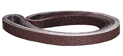Astro 303660 60-Grit 3/8-Inch x 13-Inch Sanding Belt, 10-Piece Review