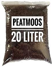 تربة زراعية معقمه ( بيتموس ) - 20 لتر - 6 كجم