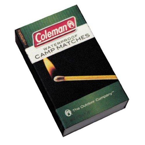 coleman 205 - 4
