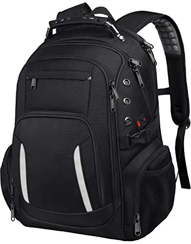 BILLITONMASHI 17-inch laptop backpack
