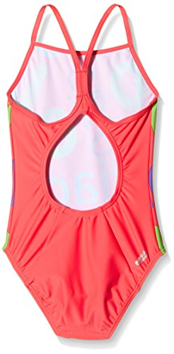 colour Ciao Multicolore Intero Back Arena colour Costume Jr Da Light multi G Bambina Multi Drop g6560w4q