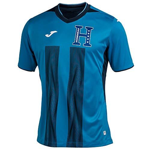 4250a5a0b Honduras Third (3rd) Soccer Men s Jersey 2019-20 (L) Blue