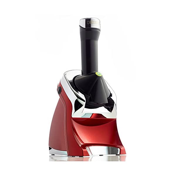 Yonanas 986 Dessert Maker (Discontinued by Manufacturer ...
