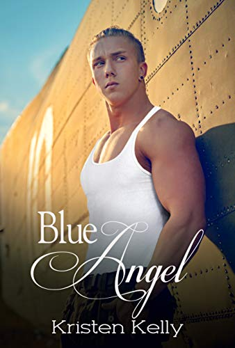 Blue Angel (The Doyle Sister Series Book 2) by [Kelly, Kristen]