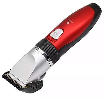 fc0a02929 Maquina de cortar cabelo fazer barba e pezinho Bivolt: Amazon.com.br ...