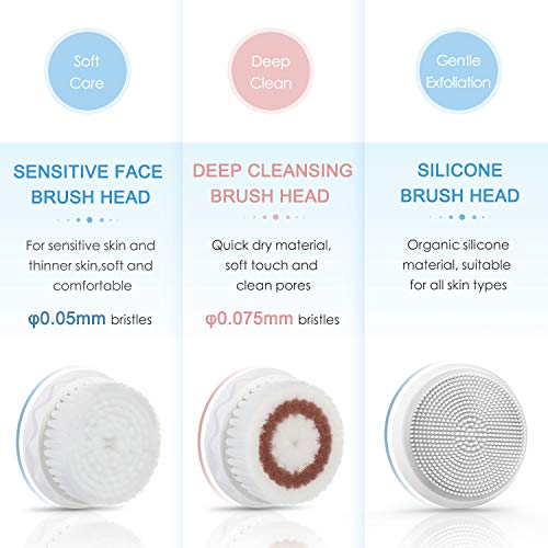 Buy the best electric face brushes