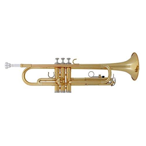 Yamaha Ytr2330 Standard Bb