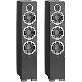 Amazon Com Fluance Signature Series Hi Fi Three Way