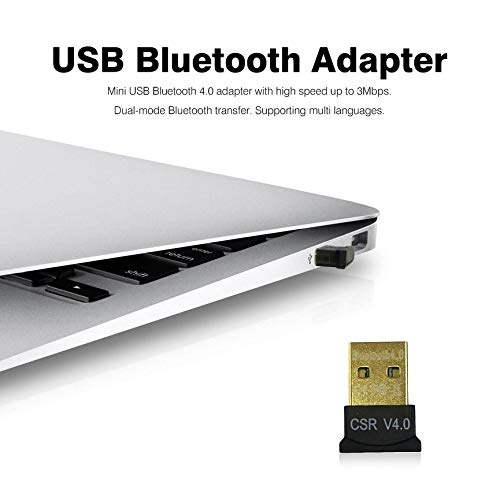 Networking Devices Computers & Accessories USB Bluetooth Adapter ...