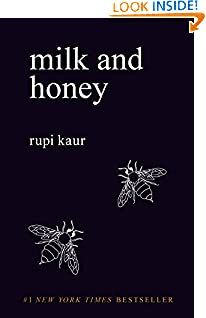Rupi Kaur (Author) (2224)  Buy new: $14.99$8.99 122 used & newfrom$4.92