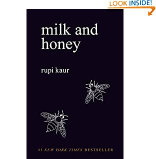 Rupi Kaur (Author)  (2351)  Buy new:  $14.99  $9.19  103 used & new from $6.14