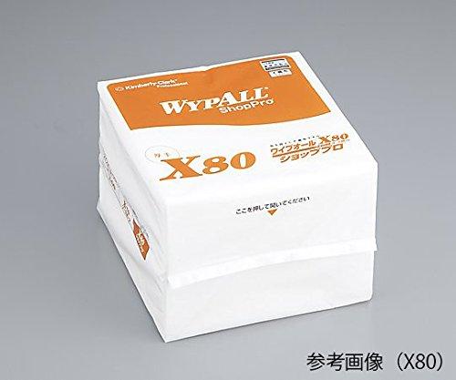 クレシア6-7388-12ワイプオールX70ポップアップスモールタイプ100枚×10箱 B07BD2Y4RX