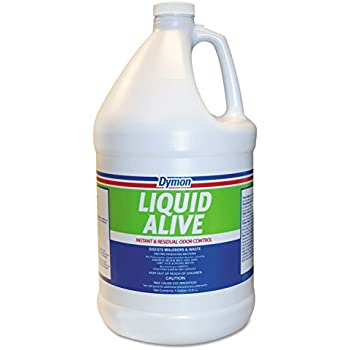 ITW33601 - ITW Liquid Alive Odor Digester