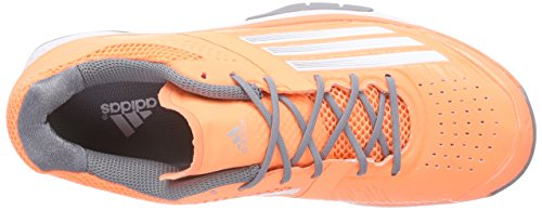 adidas W Adizero Counterbl Damen Handballschuhe Orange (flash orange s15/ftwr white/grey)