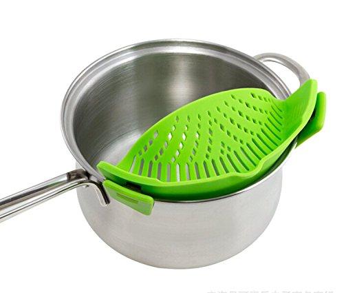 SIMPLE STRAINER Clip Dishwasher Vegetables product image