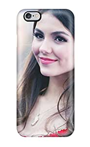 New Victoria Justice Protective Iphone 6 Plus Classic Hardshell Case