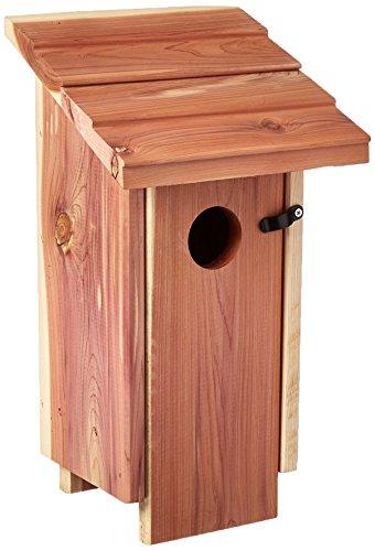 Pennington 100509190 Cedar Bluebird House product image
