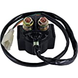 New Starter Solenoid Relay Switch For Polaris Replaces 0452761, 2009-2012 Ranger RZR 170, Phoenix 200 05-16, Sawtooth