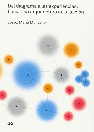 Descargar Libro Del Diagrama A Las Experiencias Josep Maria Montaner