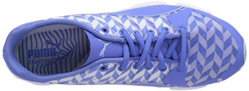 Puma XT Damen 01 Formlite Wns Ultramarine Blau Hallenschuhe Ultra2 Clash U7PwUf