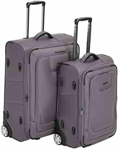 4f1f6a9d0930 Shopping AmazonBasics - 3 Stars & Up - Luggage Sets - Luggage ...