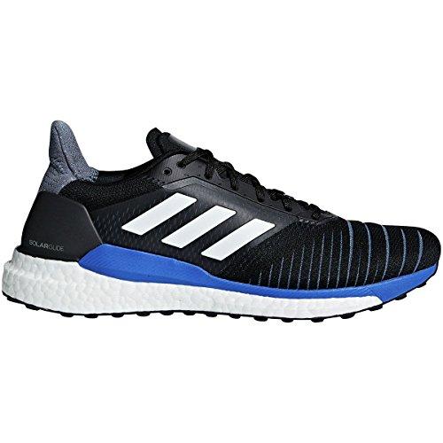 ポーチ変更可能時[アディダス] メンズ ランニング Solar Glide Boost Running Shoe [並行輸入品]