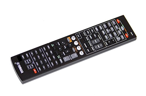 OEM Yamaha Remote Control Specifically for RXV371, RX-V371, YHT393, YHT-393, YHT395, - Remote Replacement Yamaha Control