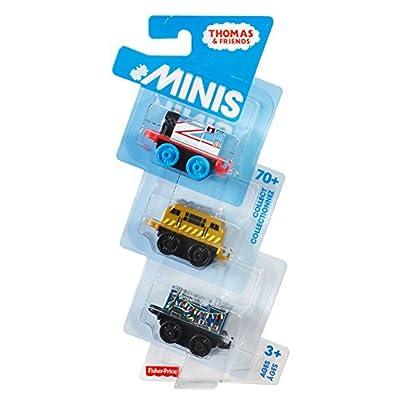 Thomas & Friends Minis: Toys & Games