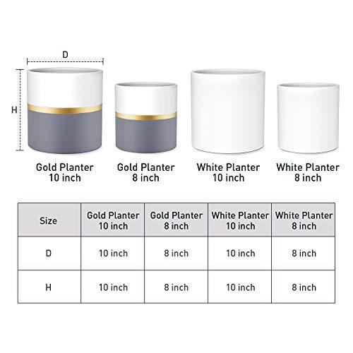 Buy extra large planter pots indoor