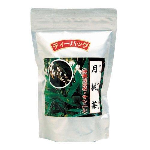 比嘉製茶 月桃茶 ティーバッグ(20袋入り) 20袋セット B005FF62KM 20P  20P