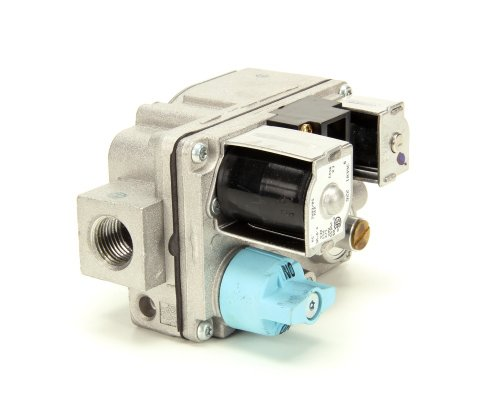 00001 Natural (Southbend Range C42-00001-01 Natural Gas Dual Solenoid Valve, 24 Volt)