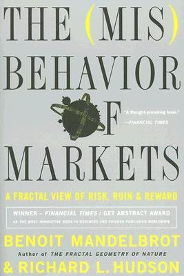Download Mis Behavior of Markets- A Fractal View of Risk, Ruin And Reward pdf