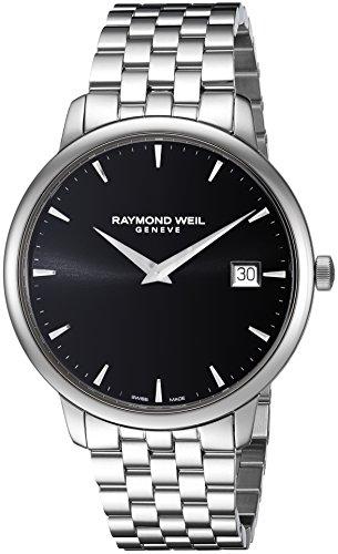 Raymond Weil White Bracelet - 5