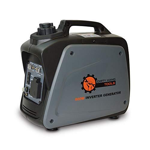 Dirty Hand Tools 104609 Generator - Hp 2 Gasoline Generator