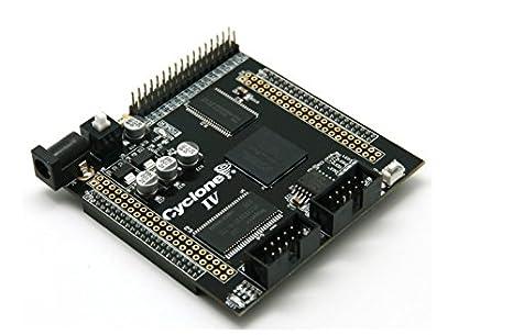 AXSOC Brand ALTERA Cyclone IV Core Board FPGA Development Board