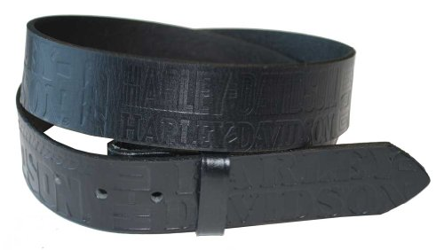 Harley Davidson Perfect Strap Leather HDMST10590