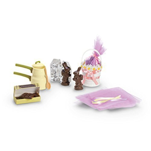 American Girl Kit/'s Homemade Sweets for dolls Beforever