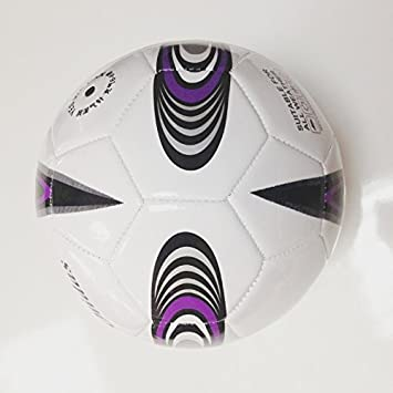GG@TT Fútbol sin fisuras, balón de fútbol 5 11 (regular): Amazon ...