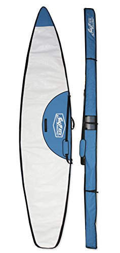 Sup ATX Race Paddleboard Bag, Blue, 12'6""