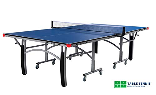 Stag Active 19 Table Tennis Table (Blue)