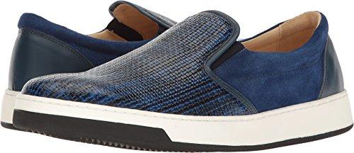 e554795d50b26 Bugatchi Men's Cinque Terre Sneaker Blue 12.5 M US