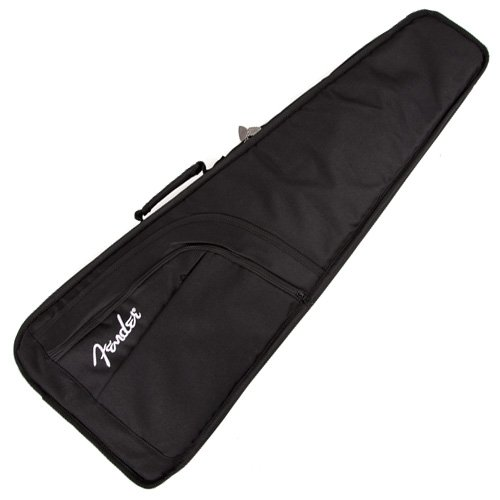 (Fender Urban Mini Strat Gig Bag - Black)