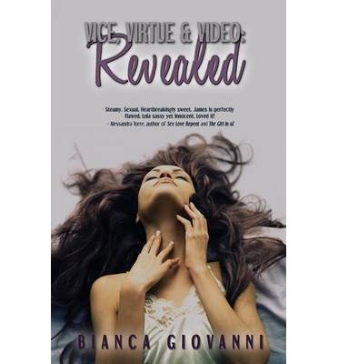 [ VICE, VIRTUE & VIDEO: DESIRED Paperback ] Giovanni, Bianca ( AUTHOR ) Jul - 29 - 2014 [ Paperback ]