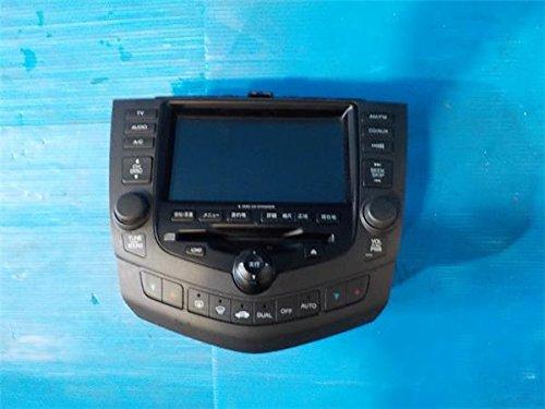ホンダ 純正 アコードワゴン CM系 《 CM3 》 マルチモニター P11600-17007516 B0754MBNP8